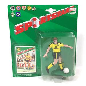 MICHAEL ZORC BVB Borussia Dortmund Kenner SportStars Soccer SLU Action Figure