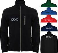Opel OPC Softshell Jacket Coat Mantel Blouson Parka Giacca Chaqueta Veste GIFT