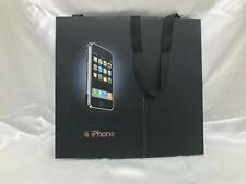 Apple iPhone 1st Generation 2g 4gb 8gb 16gb Launch Day Bag 2007 Rare