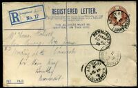 1910 KEVII Registered Loughborough/Newmarket Peterborough-Ely
