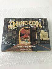 Ral Partha The New Dungeon Miniatures Box Set 10-509 (Miniatures Only)