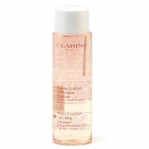 Clarins Water Comfort One-Step Cleanser with Peach Essential Water 1.7oz