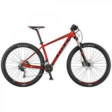 BICI BIKE SCOTT SCALE 970 size M 2017