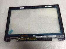 Toshiba Satellite L15W-B1303 L15W-B1310 Touch Screen Digitizer Glass W/BEZEL