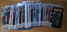 Complete Set DC New 52 SEPTEMBER 2014 FUTURE'S END #1 3-D NM