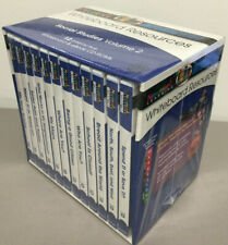 Newmark Interactive Whiteboard Resources Social Studies Vol 2 Sealed Complete
