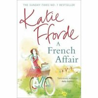 A French Affair, Fforde, Katie | Paperback Book | Good | 9780099539193