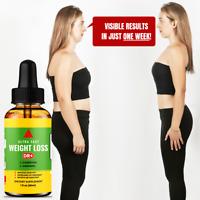 Diet Drops for Women & Men Diet Drops - Weight Loss, Metabolism - Keto Diet 1oz