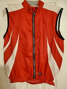 Cycling, outter shell, Jaggad, mens small, Excellent condition