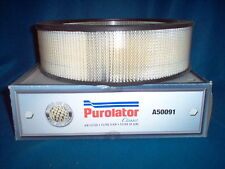 Purolator Air Filter A50091