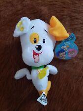 """Bubble Guppies Puppy Plush Soft Stuffed Doll Toy 8"""""""
