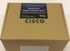 Cisco DTA271 HDMI Digital Transport Adapter W/ Remote & Power Adapter New