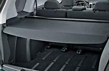 2007 - 2013 Mitsubishi Outlander Cargo Cover Black  7237A023HA