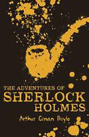 The Adventures of Sherlock Holmes (Scholastic Classics) by Doyle, Sir Arthur Con
