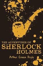Les aventures de Sherlock Holmes/Arthur Conan Doyle 9781407172521