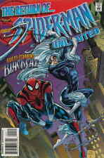 Spider-Man Unlimited #11 VG; Marvel | low grade comic - save on shipping - detai