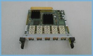 CISCO SPA-5X1GE. PORT ADAPTERS.  FREE SHIPPING.