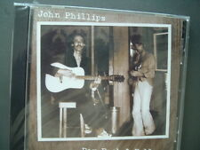 John Phillips-pay Pack & follow, nuovo OVP, CD