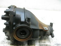 04-06 MERCEDES RWD W220 S430 S500 W215 CL500 REAR DIFFERENTIAL CARRIER OEM 07181