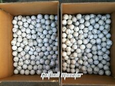 1200 D Used Range Ball Hit Away Golf Balls Practice Shag Bag Bulk FREE FREIGHT !