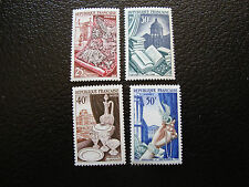 FRANCE - timbre yvert et tellier n° 970 a 973 n** (A9) stamp french