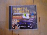 cd album immortal memories volume 4