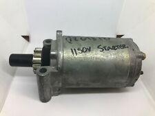 More details for hako jonas 1150v cleaning machine starter motor.