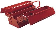 Genuine DRAPER Expert 430mm Four Tray Cantilever Tool Box 88903