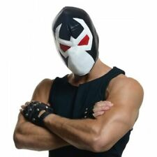 Bane Mask Batman Villain LUCHADOR Fancy Dress Halloween Adult Costume Accessory