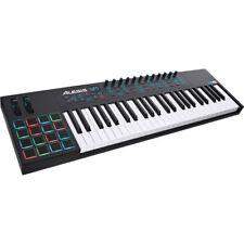 Alesis - VI49 - 49-Key USB/MIDI Keyboard Controller