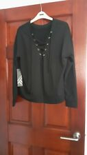 Kyodan Women Jumper Size G/L New with tags