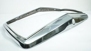 Mercedes Benz W123 Front Grille Frame