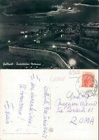 GALLIPOLI (LE) - INCANTESIMO NOTTURNO          (rif.fg.6302)