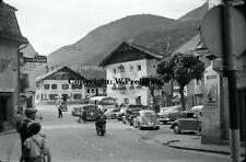 alte Ansicht/Foto Zirl in Tirol/Österreich  1958