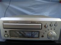 Denon UD-M31 CD Player Radio Tuner Compact Audio System Optical Japan FAULTY