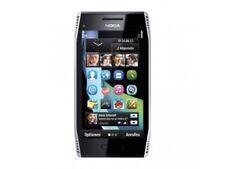 Nokia X7 light steel - AKZEPTABEL