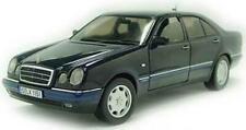 1:18 Sun Star Mercedes Benz E 320 blue