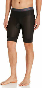NWT Louis Garneau XXL Comfort Gel Liner Black Light Cycling Shorts/Liner 7D54145