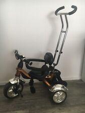 ??Dreirad Kinderdreirad Kinder Lenkstange Trike Fahrrad Baby Kinderwagen??