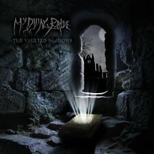 My Dying Bride - The Vaulted Shadows (2014)  CD  NEW/SEALED  SPEEDYPOST