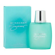 BURBERRY SUMMER 2013 FOR MEN--EDT--SPRAY--3.3 OZ--100 ML-AUTHENTIC-FRANCE