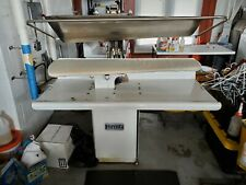 Forenta Hot Head Press Model 53Vl. Used, Excellent Condition