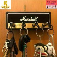 Key Chain Holder Wall Marshall Guitar Amp Marshall Guitar Amplifier JCM800 IR3