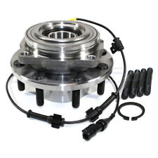 Wheel Bearing & Hub Assembly fits 2005-2010 Ford F-350 Super Duty F-250 Super Du