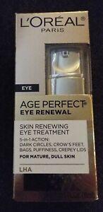 3 - L'Oreal Paris Age Perfect Eye Renewal, 0.5 fl. oz. by L'Oreal Paris