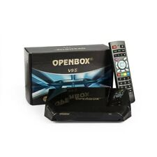 Openbox V9S Digital Full HD WITH 12 MONTHS IPTV JUST PLUG AND PLAY