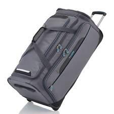 travelite CrossLITE Trolley Reisetasche 117L Anthrazit Rollenreisetasche Tasche