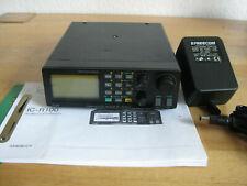ICOM IC-R100 kompakter Empfänger 100 KHz - 1800 MHz