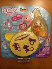 Fingerlings Mini 5 Piece Set Series 1 Meg; Spring Easter Basket Toy