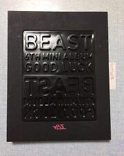 BEAST B2ST Good Luck (6th Mini Album) Black VER CD + Photobook (NO PHOTO CARD)